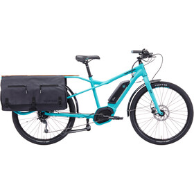 Kona Electric Ute Cargo Bike